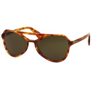 PRADA PR-22RS-4BWAJ1-58  Sunglasses